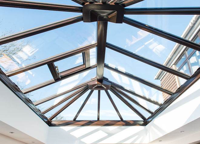 Replacement Conservatory Roof Coverings Emergency Glaziers
